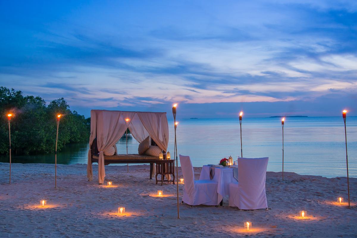 Honeymoon offer sea cliff resort spa zanzibar - Home salon zanzibar ...